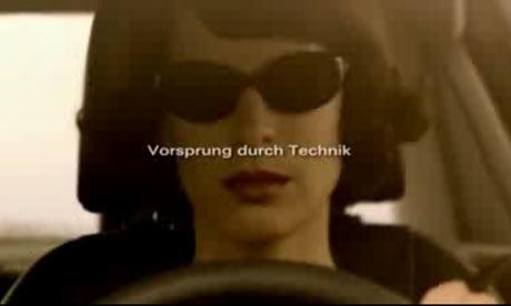 Vorsprung-Durch-Tech