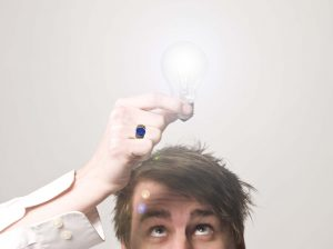 Copywriting Course Light Bulb Moment