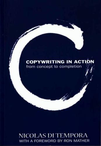 Copywriting in Action Book